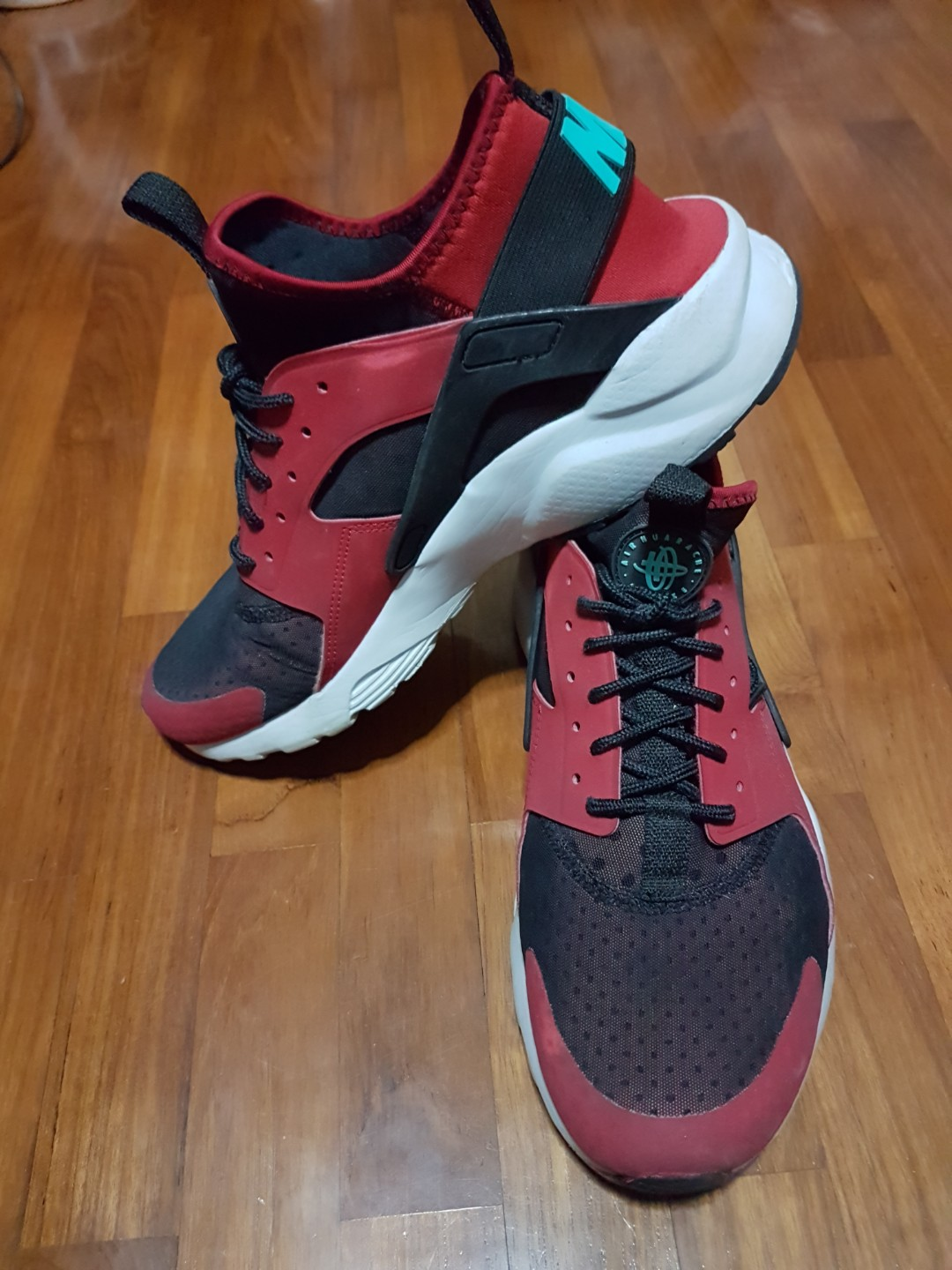 b79d0332ab5 Nike Air Huarache Run Ultra