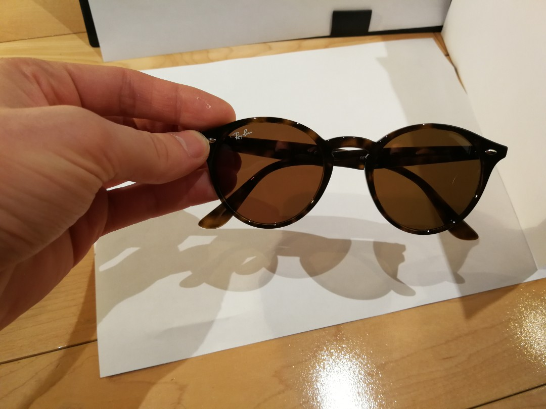 Rb 2180 Ray Ban sunglasses