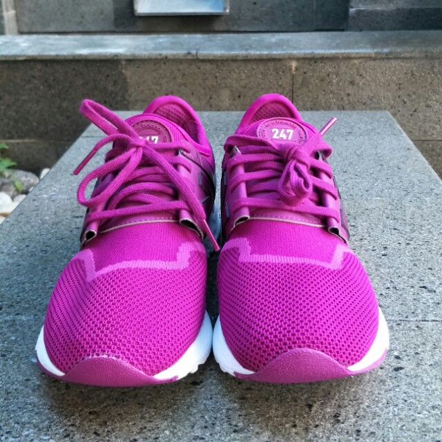 Sneakers New Balance Life Style 247