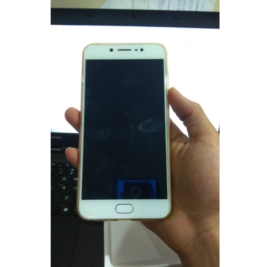 Vivo V5 S 64gb Perfect Condition Fullset Details Below Plus 64 Gb Edition Garansi Resmi 1 Tahun Mobiles Tablets Android Phones Others On Carousell