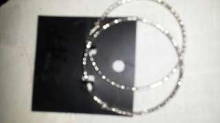 H&M Accessory Earrings