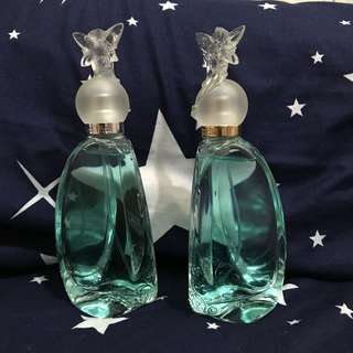 Anna Sui secret wish perfume