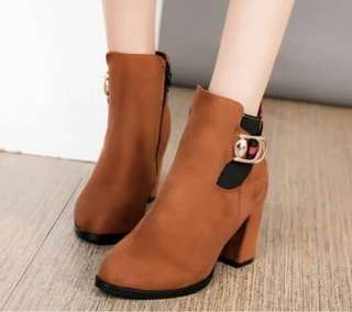 Style Gucci boots
