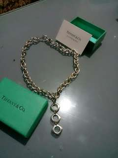 Tiffany and co. Necklace