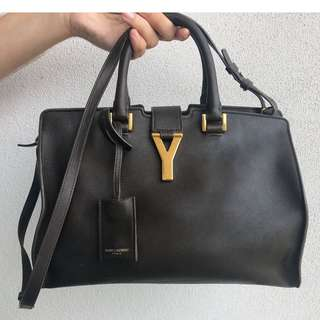 YSL Saint Laurent Cabas Chyc