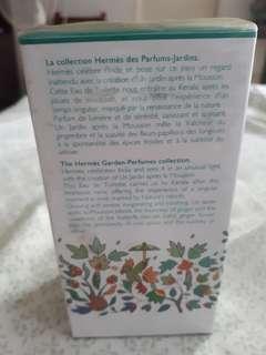 Original Hermes Perfume