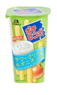 日本脆口薯條