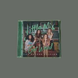 little mix album