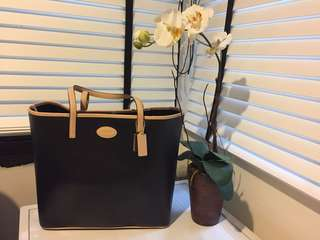 >50% off Authentic COACH Tote Bag w Box