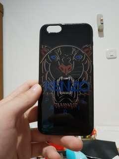 Case Iphone 6 Kenzo