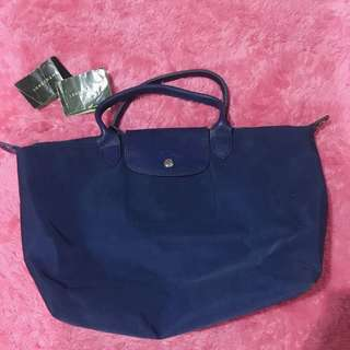 Longchamp Authentic (Bag)