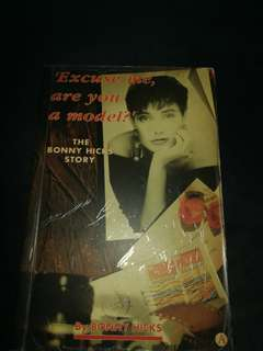 The late Bonny Hicks story..qyop