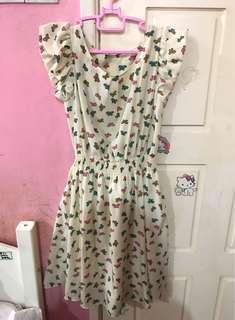 Olive Olivia dress