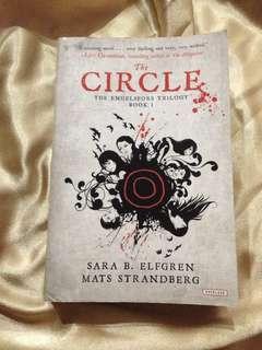 The Circle by  Sara B. Elfgren and Mats Strandberg