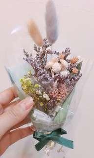 小乾燥花束💐ins網美拍照專用