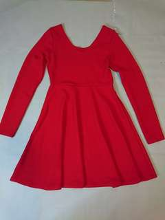 Flowy, sexy dress
