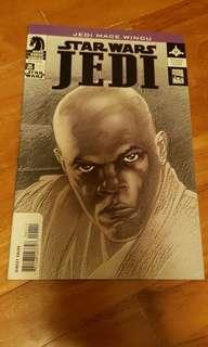 Star wars Jedi Mace windu
