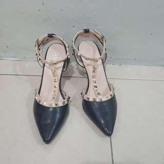 Bartier heels shoes
