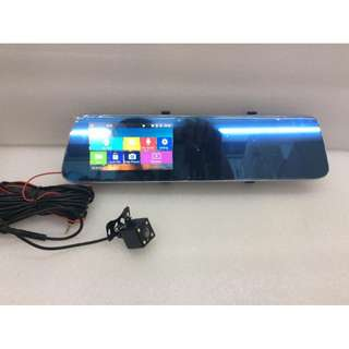 STARLIGHT NIGHT VISION REARVIEW MIRROR