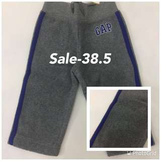 Sale-training pants