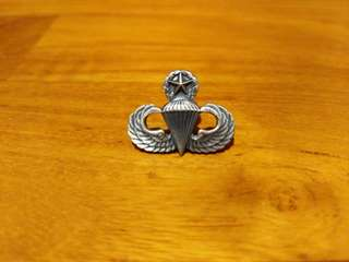 Mini US Airborne wing
