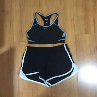 Authentic Nike Sports Bra