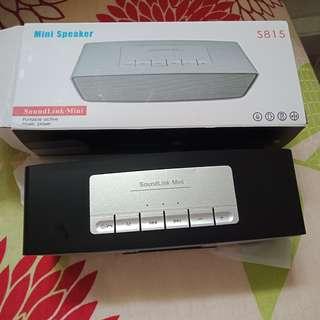 Bose minisound link