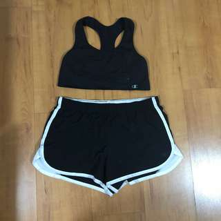 Authentic Champion Sports Bra