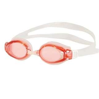 日本製 Swans 防霧防UV紫外光 泳鏡 FOX1