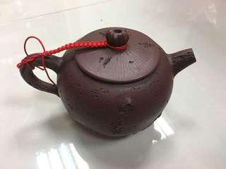 🚚 名人茶壺