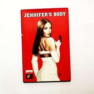 JENNIFER'S BODY (COMICS)