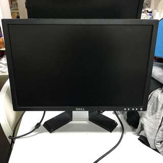 Dell E207WFP Monitor