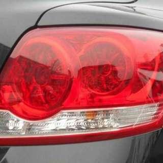 Allion LED Tail lights