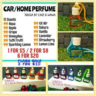 Abiqa Car/Room Perfume