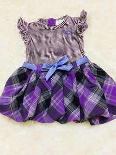 Dress baby #raya