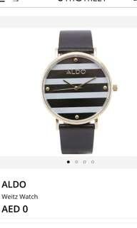 Brand new ALDO women's watch