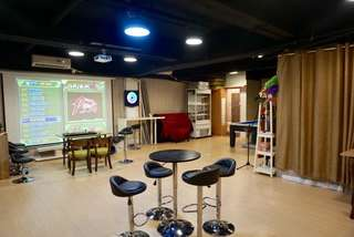 Party room 連bbq場頂手