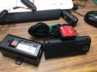 Itronic Front Only Dash Cam