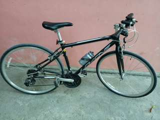 Preloved Japan Bicycle (alloy)