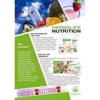 Herbalife Nutrition for a Better Life for EveryBody !! 😃