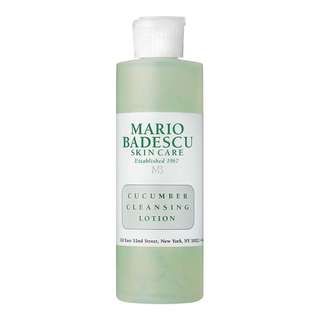 Mario Badescu Cucumber Cleansing Lotion - 236ml