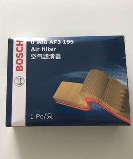 Bosch Air Filter for Honda Vezel/HR-V