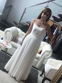 Bridal Gown for Pre-Nup or Wedding