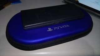 PS Vita Slim bundle
