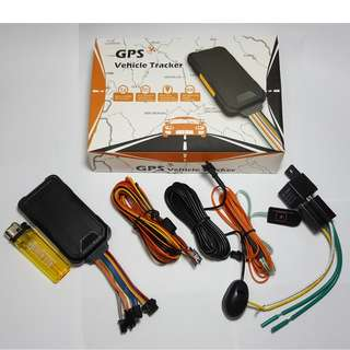 GPS TRACKER can spy listening