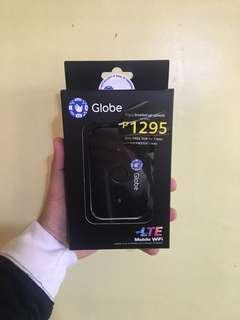 Globe Pocket WiFi • LTE