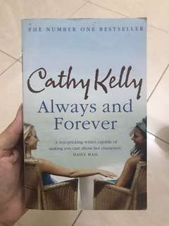 Cathy Kelly No.1 Best Seller