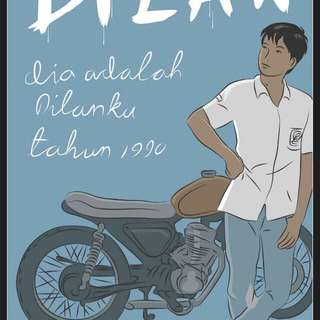 Gratis Novel Dilan