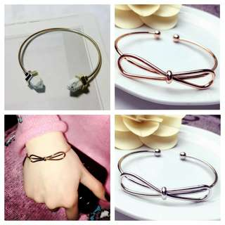 [In Stock] European Style Elegant Bracelet / Bangle