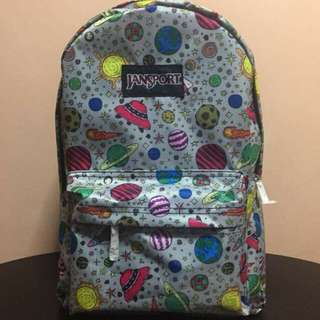 Jansport Inspired Backpack